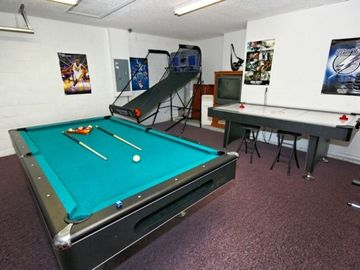 Another View Games Room