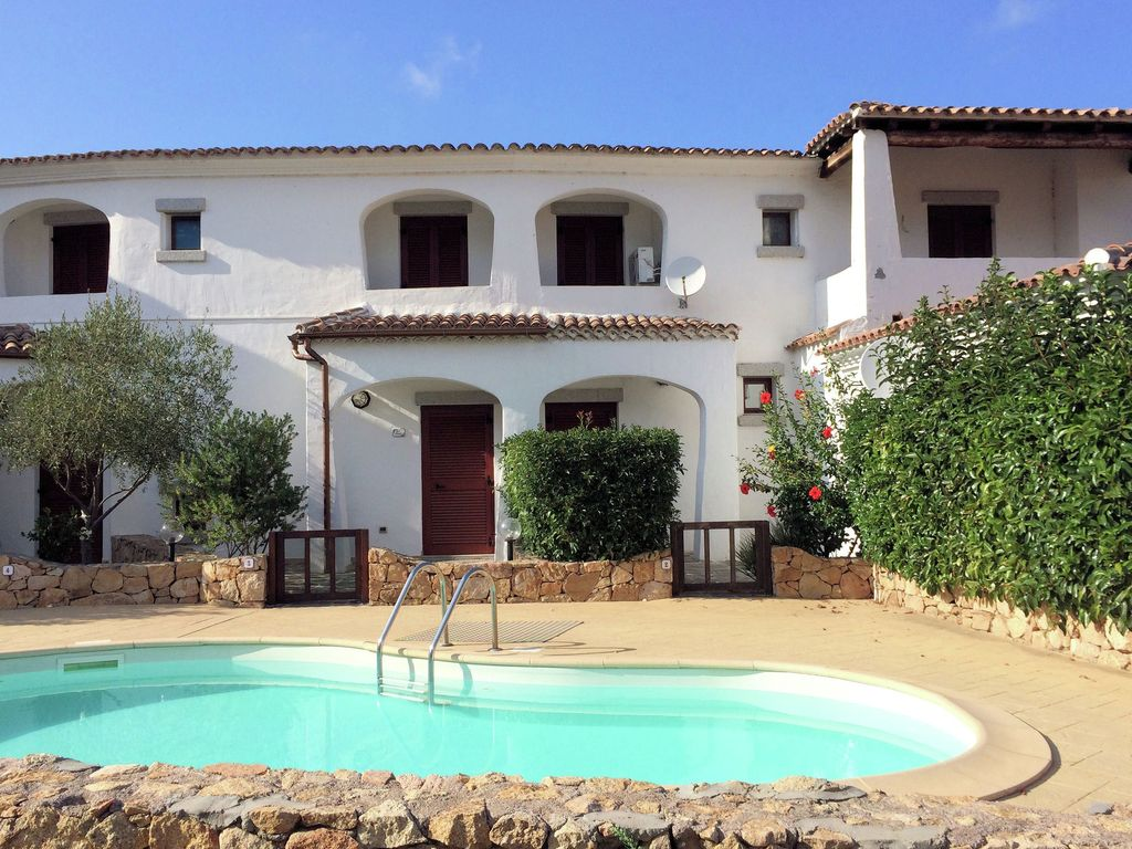 Air-conditioned accommodation, 91 square meters, close to the beach
