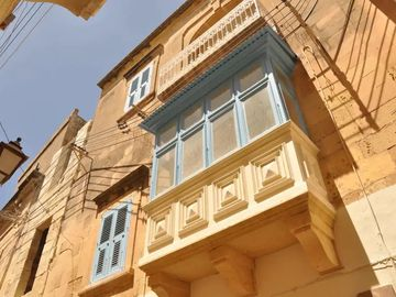 Magic in the Heart of Old Gozo (First Floor)