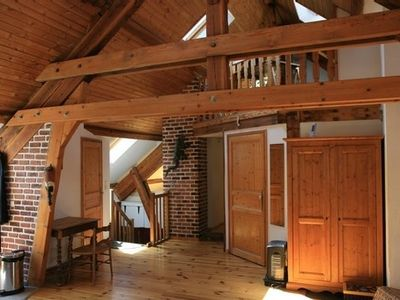 Peaceful accommodation, 120 square meters, recommended by travellers !