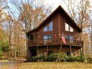 Deep Creek Lake House Rental Picture