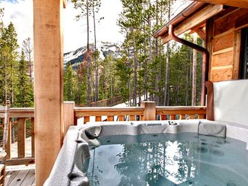 HT - Hot Tub