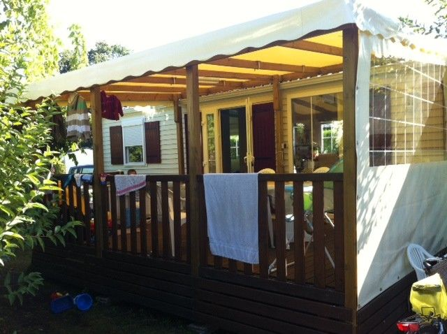 Holiday house, 41 square meters , Les Mathes