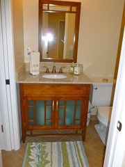 Pacific Grove condo photo - Bathroom