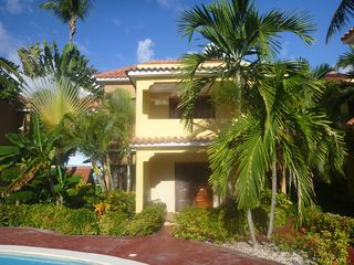 Punta Cana villa photo - .