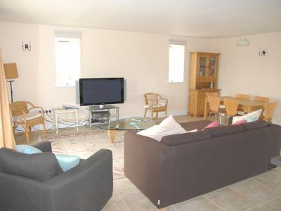 Barn Conversion In Open Countryside - Alethorpe Sleeps 4 (2 Bedrooms)