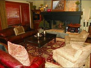 Avon house photo - Living Room