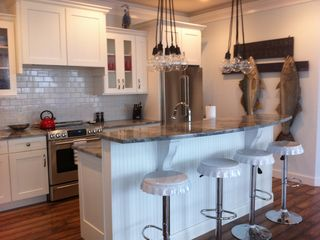 Fenwick Island house photo - beautiful kitchen