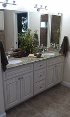 Vacation Homes in Marco Island house photo - Master bathroom