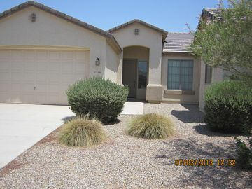 Maricopa house rental - Gorgeous home located in a quiet subdivision surrounded by parks