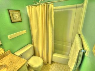 Tybee Island villa photo - Master Bathroom