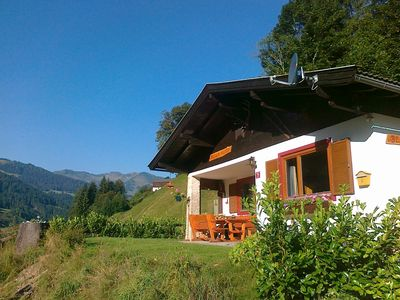 Are free holiday in Maria Alm Salzburg