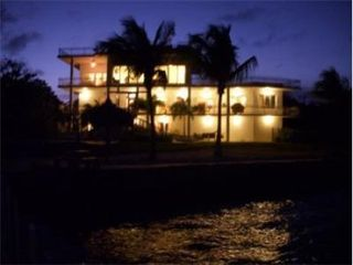 Key Largo house photo - Key Largo Masterpiece at night