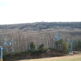 Poconos Pines - Pinecrest Lake townhome photo - Camelback ski resort - 15 minutes away