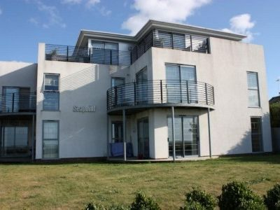 Minnis Bay apartment rental
