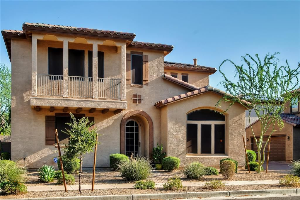 Tuscan Style 3br Phoenix House W Wifi Homeaway North