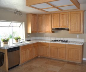 Las Vegas house photo - Clean Gourmet Kitchen