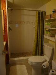 Little Torch Key mobile home photo - Bathroom