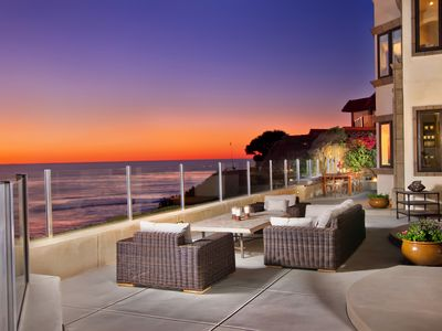 Solana Beach house rental - .
