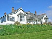 Large Holiday Cottage for Family or Other Groups near Budes beaches in Cornwall