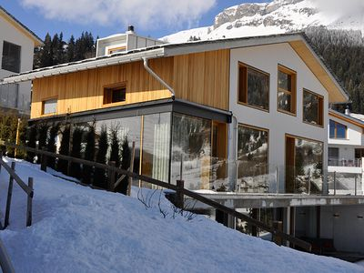 Flims/ special deal for 4 adults: 4 or 7 nights bookable 14th to 24th march 2018