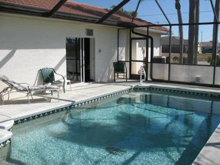 Cape Coral house photo - Swimming Pool