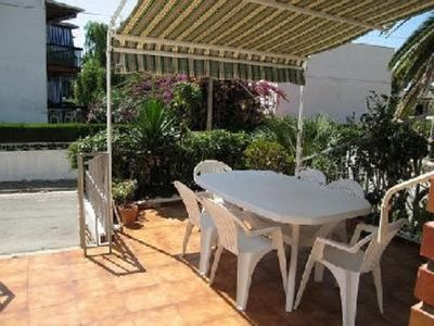 ► 1month=1week !!! SUPERBE APPARTMENT AT 100M FROM THE BEACH