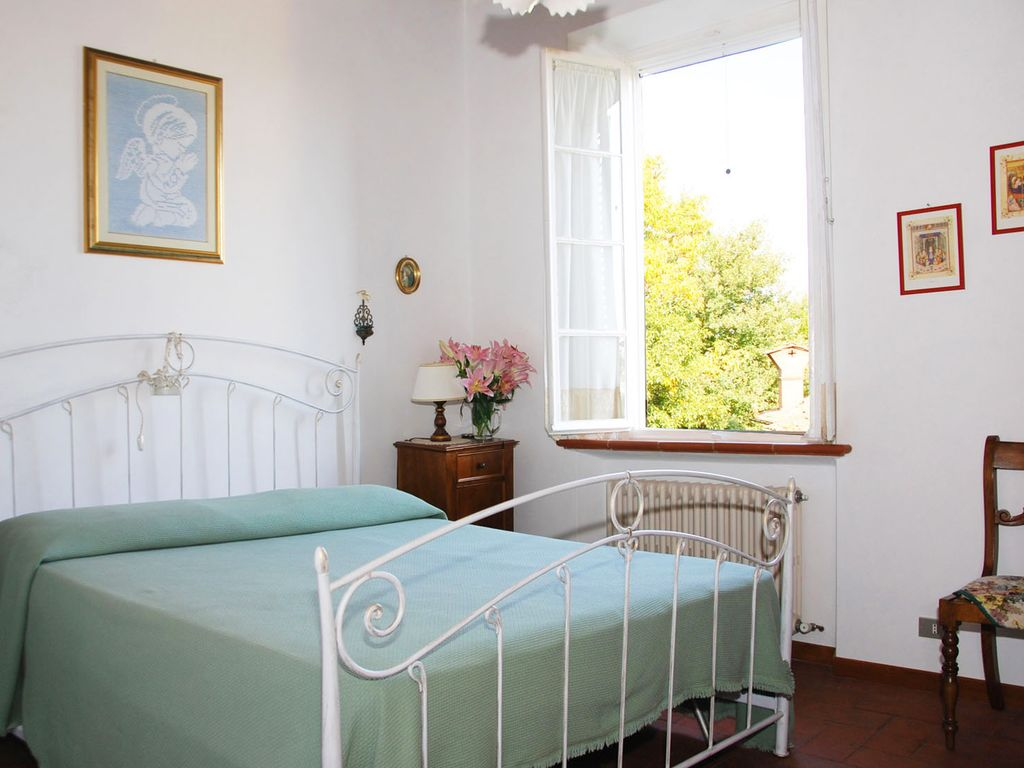 Accommodation near the beach, 240 square meters, , San Ginese, Tuscany
