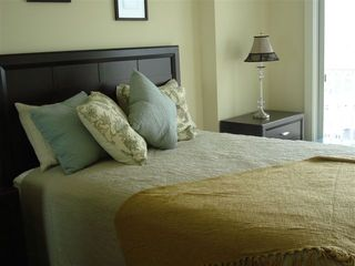 Belmont Towers Ocean City condo photo - Bedroom 2 - Queen