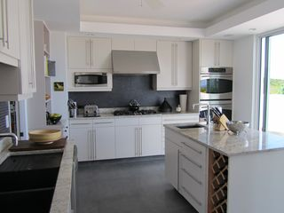 Providenciales - Provo house photo - Kitchen