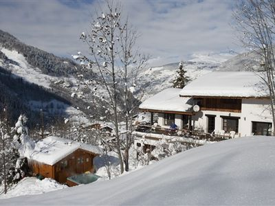 Holiday house 249139, Le Pré, Rhone-Alpes