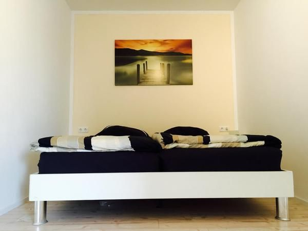 Vacation home Oberwinter for 2 - 4 persons with 1 bedroom - Holiday apartment in one or multi-family house