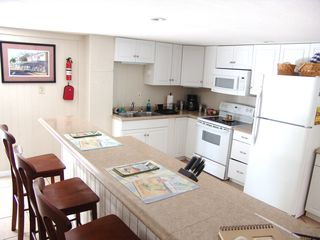 Crystal River house photo - Eat-in Kitchen with All of the Amenities