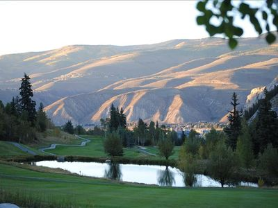 Beaver Creek Golf Course