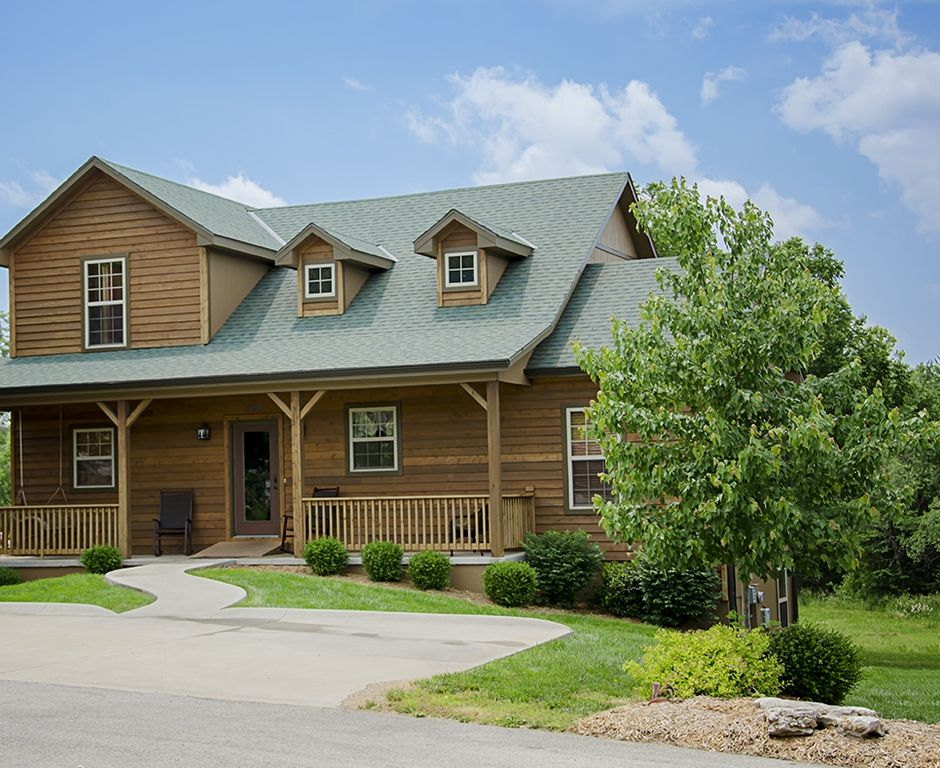 Branson vacation rental vrbo 140448 7 br mo house for 7 bedroom cabins in branson mo