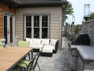 Grand Bend house photo - Patio