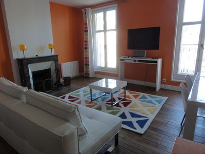 Apartments Notre Dame - Poitiers short stay
