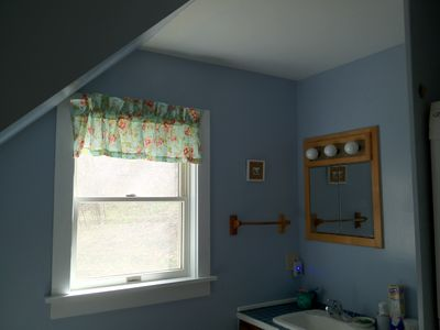 Kent house rental - Bathroom