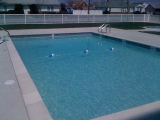 Wildwood Crest condo photo - Heated Pool & Hot Tub