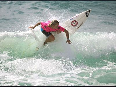World class Surfing, Skim Boarding & Boogie Boarding are within walking distance