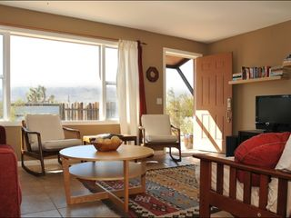 Joshua Tree house photo - Living Room