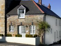 THE WEDGE, country holiday cottage in Mitchell, Ref 1670