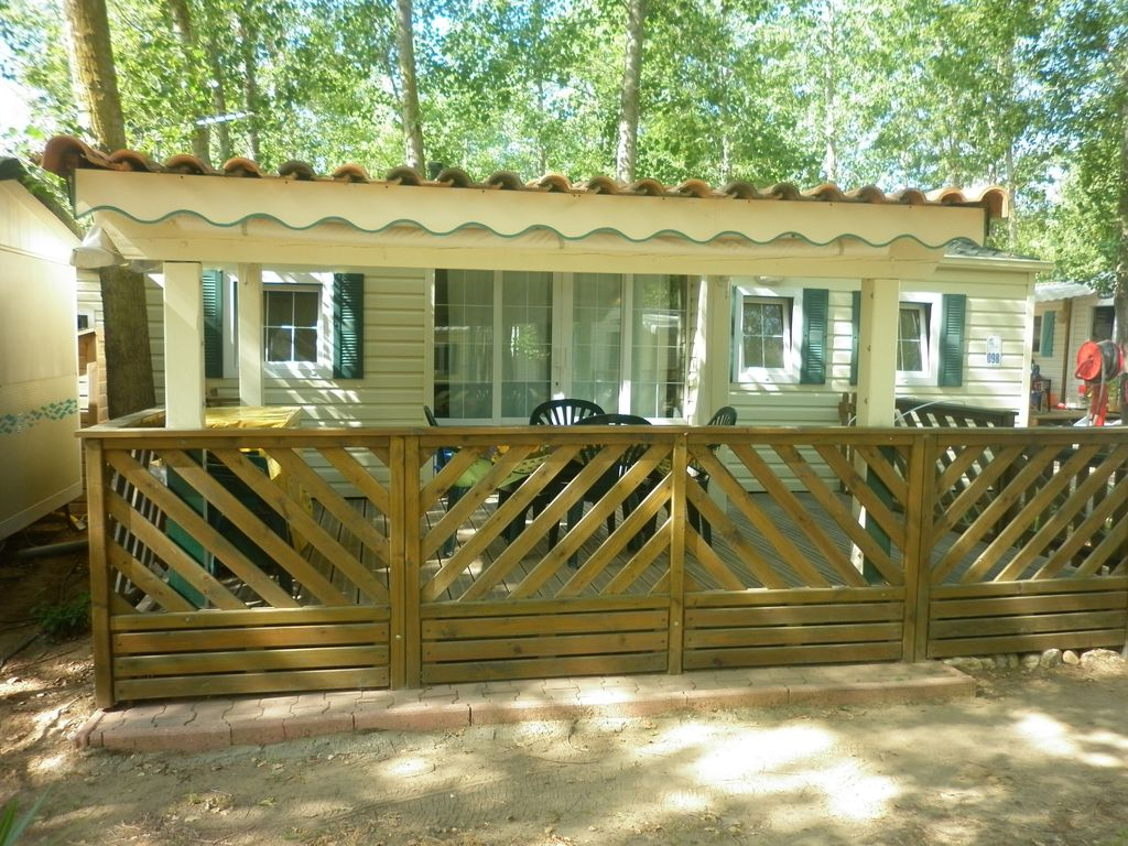 Holiday house 238407, Vendres, Languedoc-Roussillon