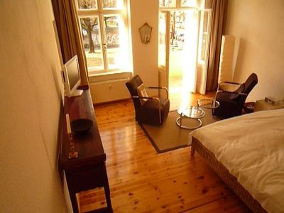 Holiday apartment 276405