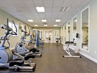 Oakwater townhome photo - Resort Clubhouse Gym