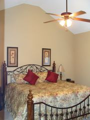 Branson house photo - Luxury Master Bedroom Suite