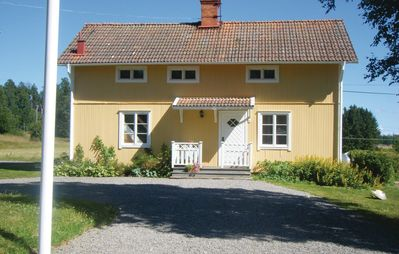 3 bedroom accommodation in Fjärhundra
