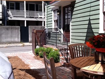 Charleston COTTAGE Rental Picture