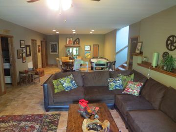 Table Rock Lake HOUSE Rental Picture