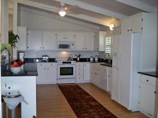 Point Lookout house photo - kitchen